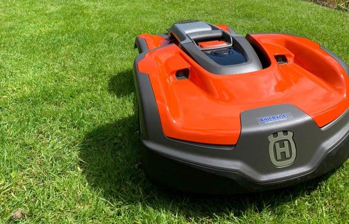 Hitta rätt robotgräsklippare för din tomt